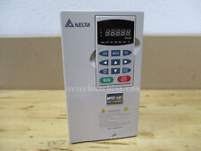 Delta Inverter VFD007V43A-2 AC Variable Frequency Drive VFD-VE 1HP 3 Phase 460V