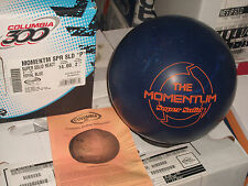 Columbia 300 Momentum Super Solid 14lbs New & Undrilled Rare Find Price Lowered!