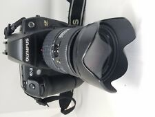 Olympus EVOLT E-3 10.1MP Digital SLR Camera  with HLD4 - Black (Body Only)