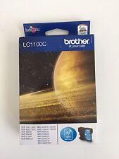 brother lc1100 original Brother LC1100 Brother LC1100C LC1100 Cyan lc 1100