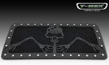 T-REX X-Metal Series Grille 1 Piece w/ Urban Assault Grunt 07-16 Jeep Wrangler