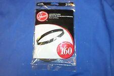 Hoover Style 160 Vacuum Belt belts 40201160-38528033 windtunnel
