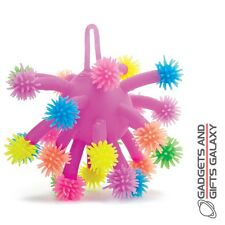 TENTACLE BALL STRETCHY SQUISHY TENTACLES stress relief fiddle autism toy gift