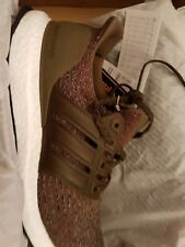 Adidas Ultra Boost 3.0 Trace Olive UK8 BNIBWT