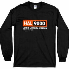 HAL 9000 Kubrick 2001 SCIFI - Longsleeve T-Shirt or Crewneck Fleece
