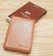 Laurige France Leather Business Card holder