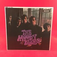 The Moody Blues Go Now 1970s UK Vinyl EP EXCELLENT CONDITION