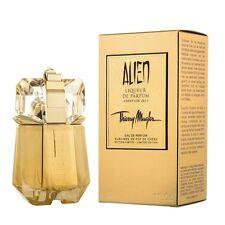 Thierry Mugler ALIEN Liqueur De Parfum Perfume Spray GOLD Lim Ed Womens 1oz NIB