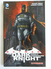 Batman - The Dark Knight (DC Premium 79 Comic) Softcover - Zustand 1-
