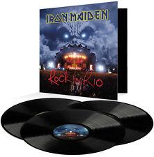 Iron Maiden Promo Music Records