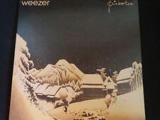"""Weezer """"Pinkerton"""" LP. Import/EU pressing (425 007-1) 2002. RARE !"""