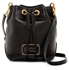 New With Tag-$248.00 Marc Marc Jacobs Too Hot To Handle Drawstring Crossbody Bag