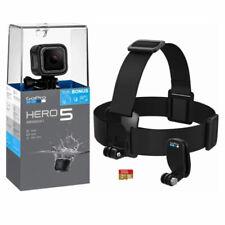 GoPro HERO5 Session Action Camera Bundle   16GB MicroSD Card   Bonus Accessories