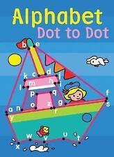 Alphabet Dot to Dot by De Ballon N. V