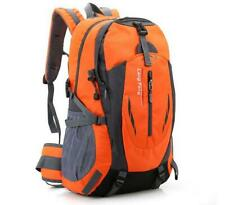 Men women outdoor Camping sports travel backpack travel mountaineering bag