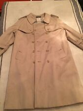 Burberry Trench Coat kids Lot N:26