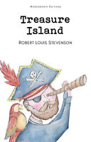 Wordsworth children's classics: Treasure island by Robert Louis Stevenson