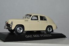 Legendary Cars Auto Die Cast Scala  1:43 CCCP - GAZ M20 POBEDA  [MZ]
