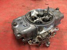 Demon Double Pumper 750 cfm Race Carb Carburetor
