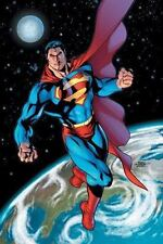 Superman - Up, up, and Away! by Geoff Johns and Kurt Busiek (2006, DC TPB)