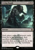 Living Death FOIL | NM | Masters 25 | Magic MTG