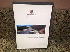 2004 Porsche Navigation CD Map 3 Disc Set USA East West Canada P/N PNA 52200305