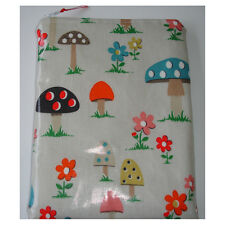 "Kindle Touch 6"" 6 HD Paperwhite Nook Case Cover Handmade Cath Kidston Mushroom"