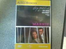 "dvd  "" MARNIE ""  di Alfred Hitchchcock"