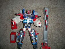 Transformers Rid Ultra Magnus loose Omega Prime optimus God Fire Convoy