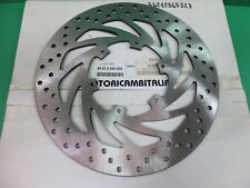 BMW MOTO F650 GS f 650 disco freno anteriore BRAKE DISC FRONT ROTOR 34212345323