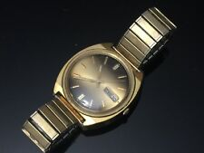 Vintage Seiko Automatic Day & Date (522689)