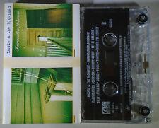 Hootie & The Blowfish – Fairweather Johnson, 1996 Audio Cassette
