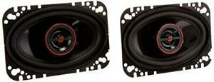 "CERWIN-VEGA Mobile Series 2-Way Coaxial Speakers (4"" x 6"", 275 Watts Free Ship"