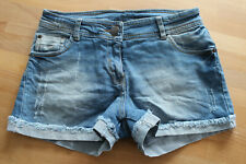CFL Shorts Gr. 158 Jeans  ღღ blau ღღ wNEU