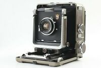 【EXC++++】 Wista 45D Large Format 4x5 w/ Fujinon W 135mm F/5.6 From JAPAN 318