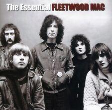 Essential - Fleetwood Mac (2007, CD NIEUW)2 DISC SET