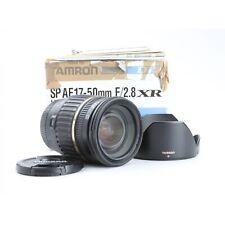 Tamron Sp 2,8/17-50 Ld if Di II Sony + Very Good (229988)