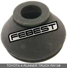 Tie Rod End Boot 40X15.5X31 For Toyota 4-Runner Truck Rn13# (1988-1995)