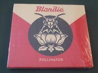 Blondie Pollinator CD + HSN Live bonus track CD rare Debbie Harry Sealed