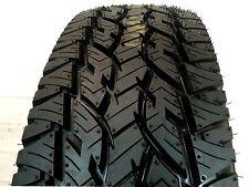Bridgestone Dueler A/T OWL 235/70R16 235 70 16 104S 2011 DOT Tire