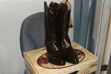 Lucchese Classic western boots L1641 24 13D