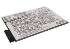 Battery for Amazon Kindle 3 Wi-fi 3G Graphite III Keyboard 1900mAh