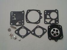 Conjunto de reparación del carburador orginal Tillotson HS/rk21-hs F. Stihl 041,045,051,056,075