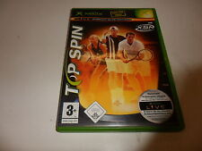 Xbox top spin (2)