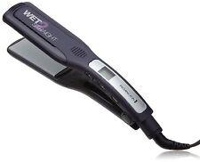 Remington S8001G Wet 2 Straight Wide Plate Wet/Dry Ceramic Hair Straightening...