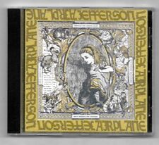 CD / JEFFERSON AIRPLANE - THROUGH THE LOOKING GLASS / 16 TITRES ALBUM 2000