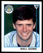 Merlin Premier League 96 - Naill Quinn Manchester City No. 447