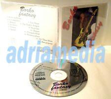 BORKO CD Fantasy Master of Strings La Campanella Ave Maria Epitaph Lion Heart