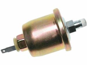 For 1976-1978 GMC P15 Oil Pressure Sender SMP 12665WS 1977