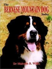 The Bernese Mountain Dog Today-ExLibrary